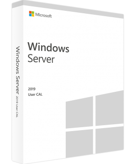 Microsoft Windows Server 2019, 5 User CAL (PC) (R18-05869)