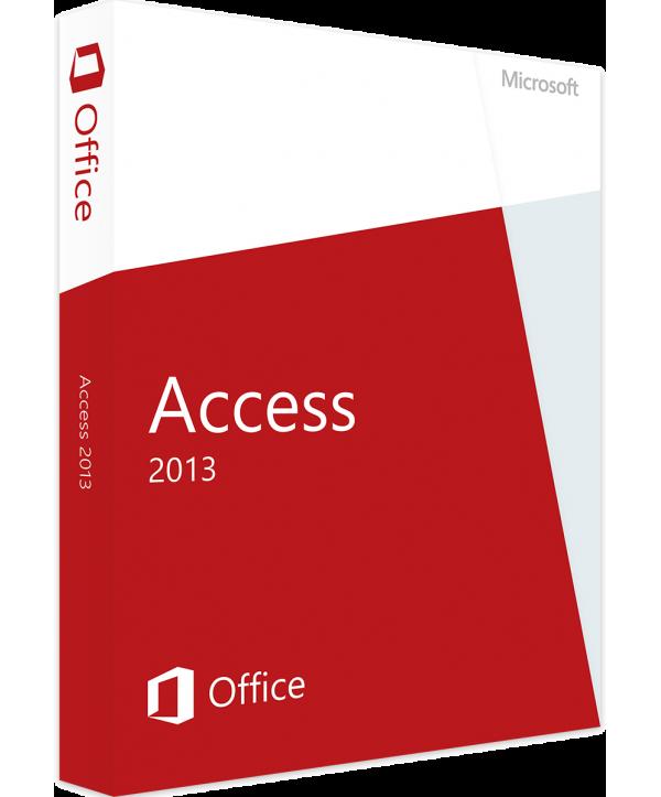 Microsoft Access 2013 Deutsch/Multilingual  (AAA-01137)