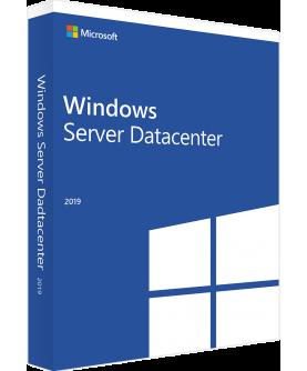 Microsoft Windows Server 2019 Datacenter 64-Bit Deutsch/Multilingual ESD