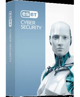 ESET Cyber Security 1 Jahr 3 User