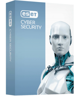 ESET Cyber Security 2 Jahre 1 User