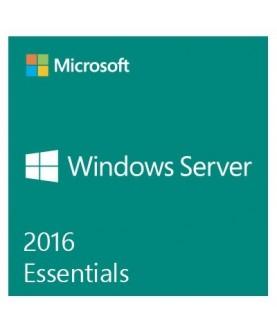 Microsoft Windows Server 2016 Essentials 64-Bit Deutsch/Multilingual (G3S-01047)